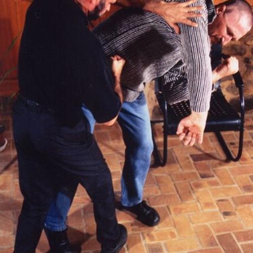 Gewaltprävention