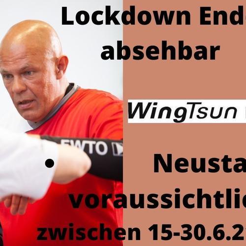 Lockdwon Ende