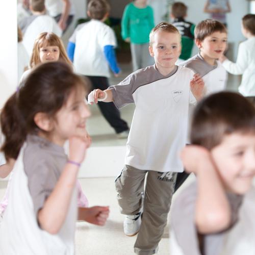 Kids Gruppeunterricht